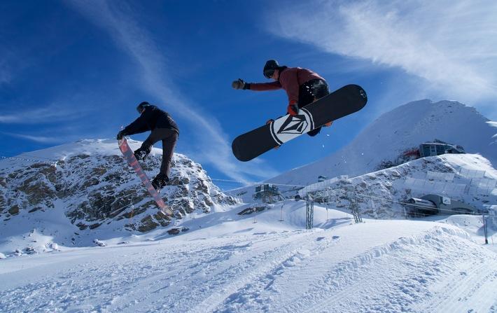 Winternews aus Zell am See-Kaprun - BILD