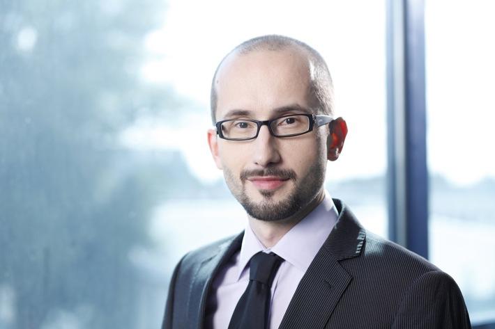 Martin Pastierovic becomes Publishing Director Magazines of Ringier Axel Springer Slovakia
