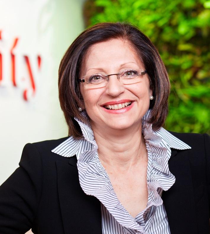 Viviana Buchmann démissionne de la direction de Mobility
