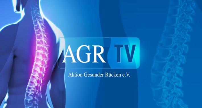Neue Folgen von AGR-TV: Die dritte Staffel ist online