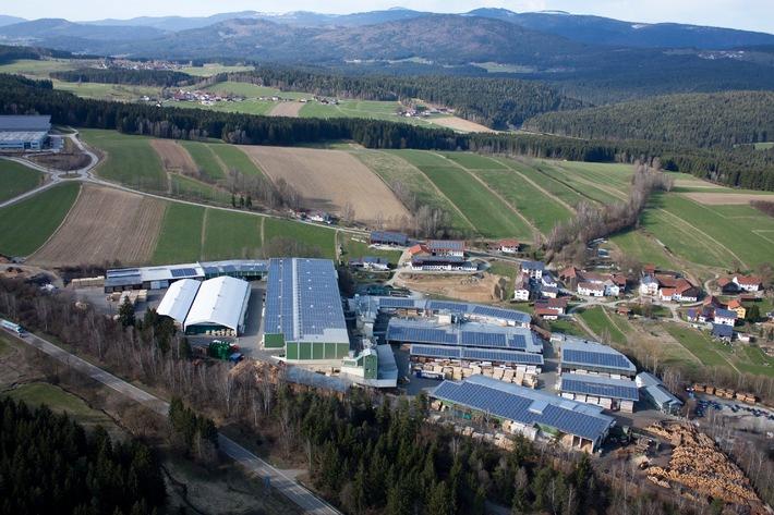 Solar-Komplettlösung von E.ON: Sorglos-Paket für Sonnenenergie