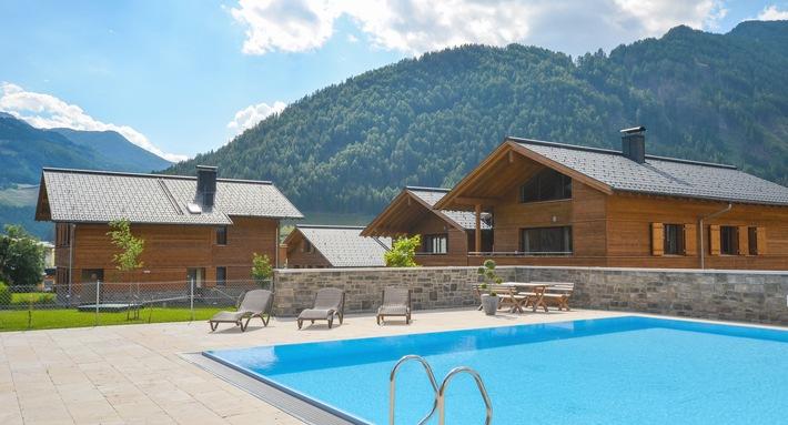 Es gibt sie noch, die Traumplätze in Tirol, die man besitzen kann
