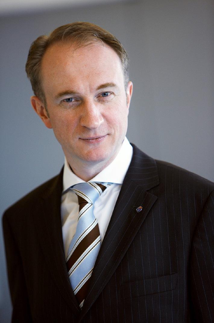 Bruno Ehrler est le nouveau président du conseil d'administration de Viasuisse