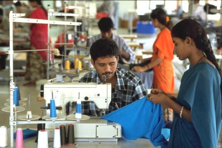 Une PME suisse de textile social obtient sa certification