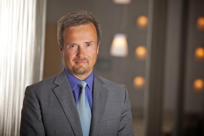 Dr. Dirk Schlesinger wird Chief Digital Officer von TÜV SÜD