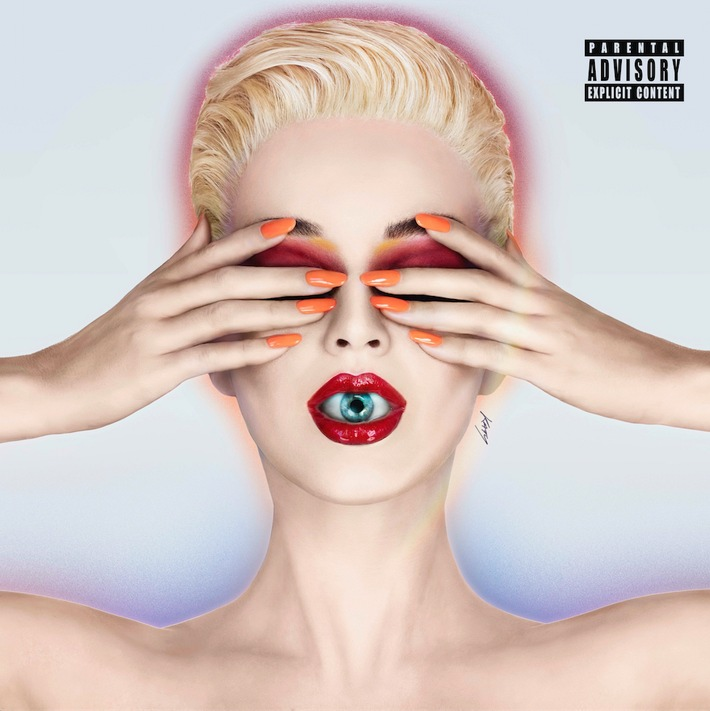 "Katy Perry kommt nach Deutschland: Exklusives Album-Listening am 29. Mai in Berlin ++ Neues Album ""Witness"" erscheint am 09. Juni"