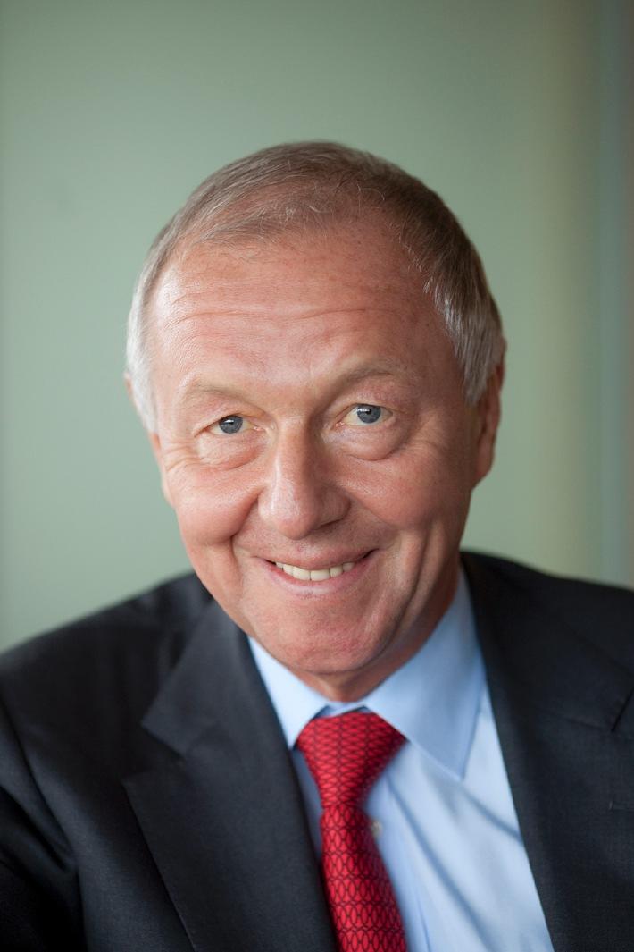 Hans Lerch nommé vice-président du conseil d'administration d'Hotelplan
