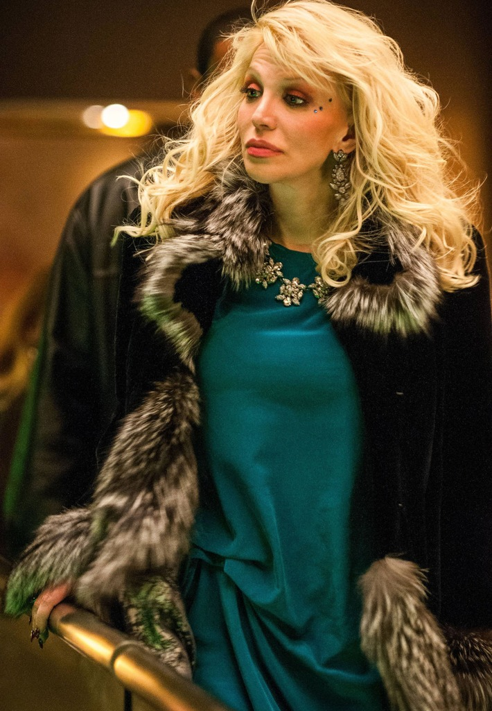 """Empire"" mit Gaststar Courtney Love"