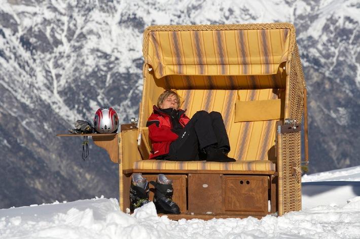 Frühlingsskilauf: sicherer Schnee und günstige Preise in Österreich und Südtirol