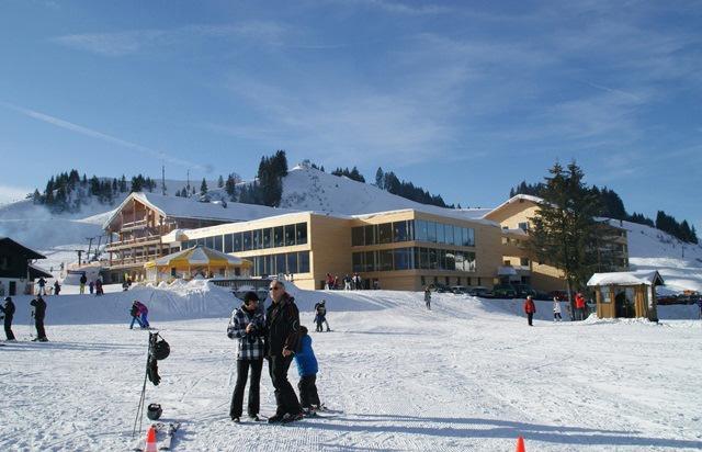 Bregenzerwald: Neues aus der Hotellerie - BILD