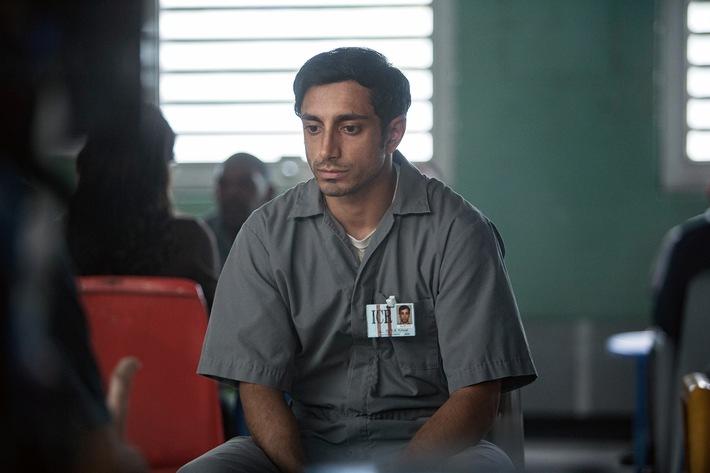 """Die brandneue HBO-Miniserie """"The Night Of"""" ab 10. Juli exklusiv auf Sky On Demand"""