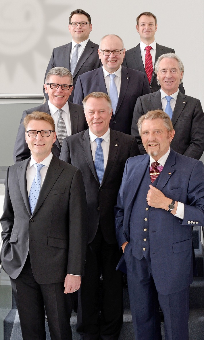 Erfolgreiches Jahr für Gauselmann / Geschäfte im Ausland legen deutlich zu