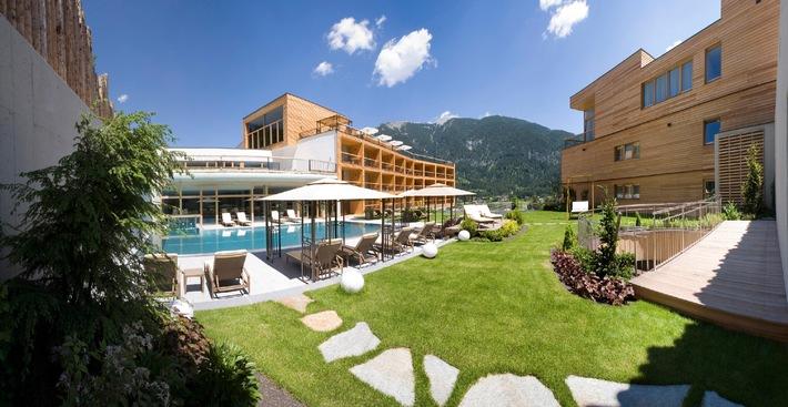 Erstes Tourismus-Portal für 4- & 5-Sterne-Hotels
