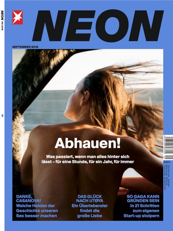 """Die Beginner im NEON-Interview: """"Man muss sich auch mal erlauben, vierzig zu sein"""""""