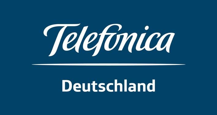 Telefónica Deutschland erhält Design-Auszeichnung: Red Dot Award: Communication Design für den Geschäftsbericht 2016
