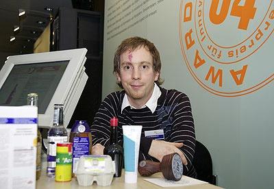 Mise au concours du SWITCHaward 2005: le prix promotionnel pour les innovations