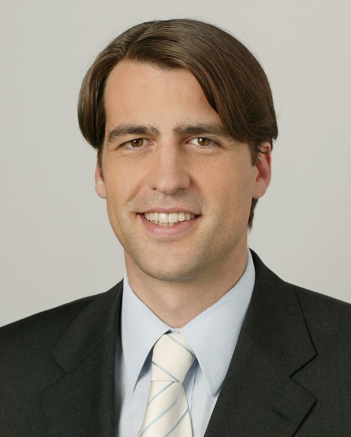 Neuer Head Corporate Communications bei KPMG Schweiz