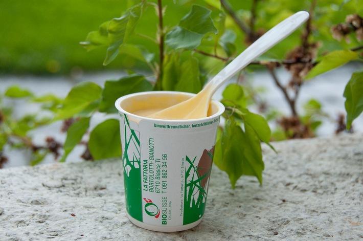 Bio Suisse décerne le Bourgeon Gourmet 2013 (Image)