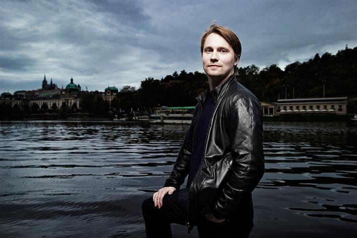 Der Finne Pietari Inkinen wird neuer Chefdirigent der Deutschen Radio Philharmonie ab der Saison 2017/18
