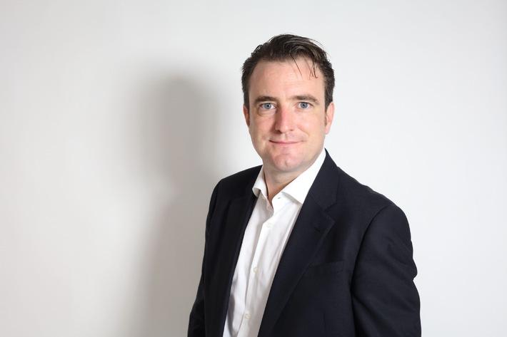 Marc Zeimetz wird Geschäftsführer der Leipziger Volkszeitung