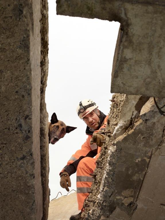 Rettungshundeverein REDOG erhält Zewo-Gütesiegel
