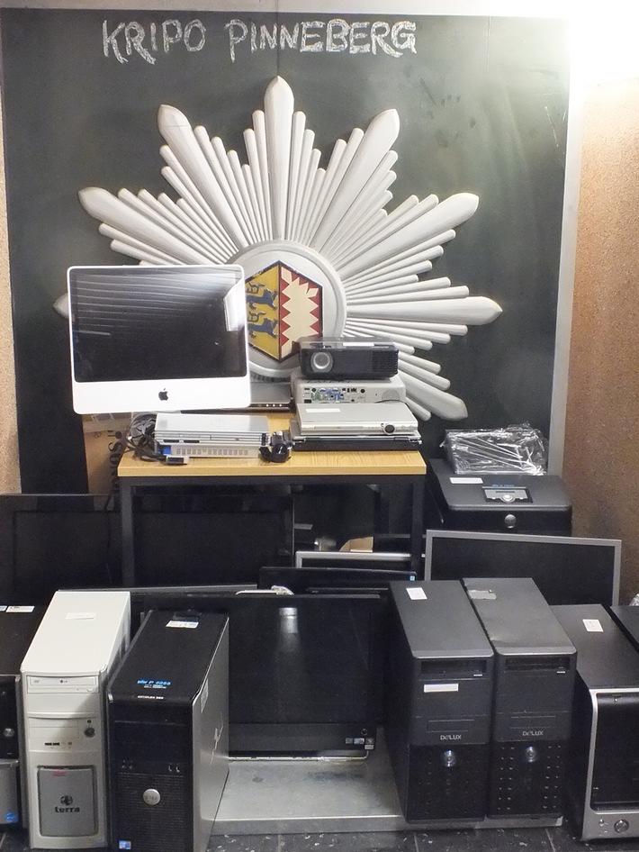 POL-SE: Wedel - Folgemeldung zu ots-Meldung vom 23.12.2013 | 13:49,Polizeidirektion Bad Segeberg