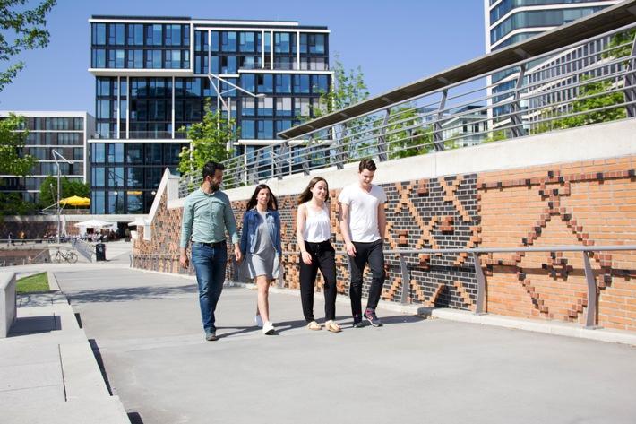 Studium für Kurzentschlossene / Hochschule MSH berät Schüler, Eltern und Studieninteressierte