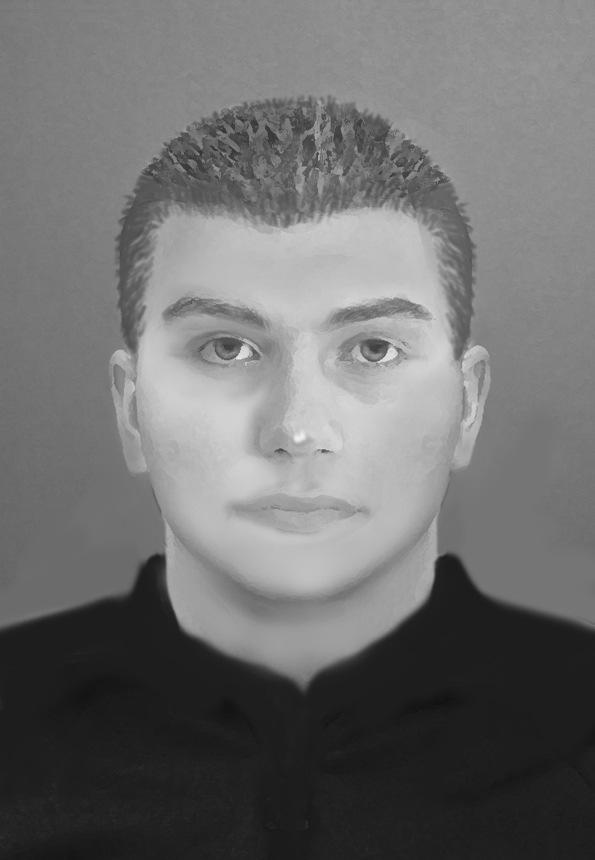 """POL-FL: Flensburg - Phantombildfahndung: Nachtrag zu """"versuchte Vergewaltigung in Flensburg - Polizei sucht Zeugen"""""""