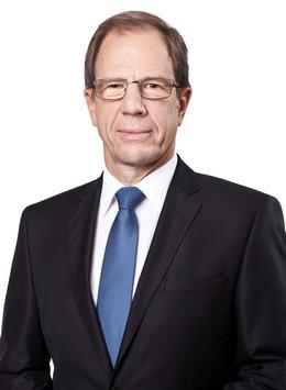 Infineon-Chef Reinhard Ploss und Hermann Eul neu im VDE-Präsidium