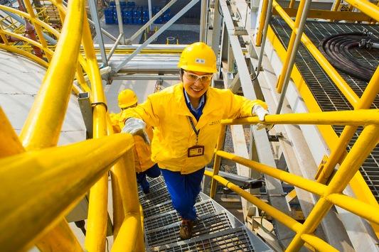 BASF mit aktuellen Pressefotos zur Bilanzpressekonferenz 2013