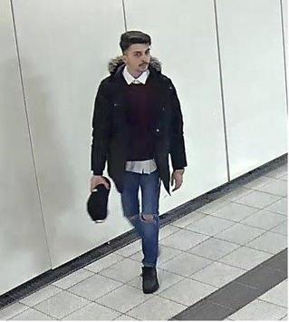 BPOL NRW: Gefährliche Körperverletzung im Bahnhof Herford -Öffentlichkeitsfahndung der Bundespolizei – Wer kennt diese Tatverdächtigen?-