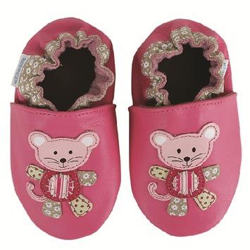 Robeez annonce le rappel, à titre préventif, de ses chaussures pour bébé en Europe