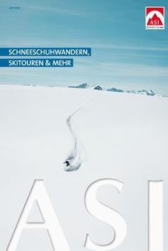 Der neue ASI-Schneekatalog ist da!