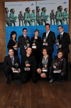 Auszeichnung für Schweizer Spitzenforschung / Zum 22. Mal zeichnet die Stiftung Pfizer Forschungspreis junge Wissenschaftler aus