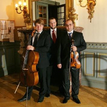 Pour-cent culturel Migros: concours de musique de chambre 2013 / Finale du 14e concours de musique de chambre du Pour-cent culturel Migros, ouverte au public