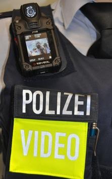 """POL-PPWP: Kaiserslautern/Westpfalz: """"Bodycams"""" auch in der Westpfalz im Einsatz"""