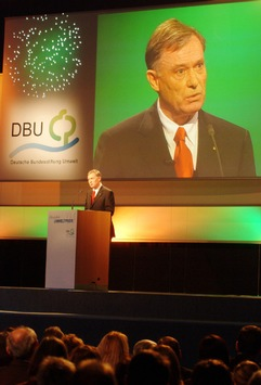 Pressebilder der Deutschen Bundesstiftung Umwelt (DBU)
