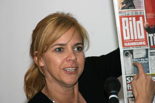Journalisten und PR-Leute agieren heute auf gleicher Augenhöhe