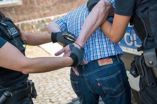 """BPOL NRW: """"Falscher Franzose"""" durch Bundespolizei festgenommen"""
