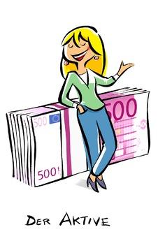 Versicherungstipp: Sparen ist nicht nur Frage des Geldes