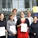 Sechs Schüler sind Deutschlands talentierteste Nachwuchsinformatiker / Finale des 30. Bundeswettbewerbs Informatik am Hasso-Plattner-Institut