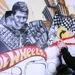 Fußball-Nationalspieler Marco Reus wird zum Graffiti Artist für  Hot Wheels
