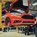 Ford startet die Produktion des neuen Ford Fiesta ST