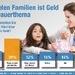 Umfrage: Umgang mit Geld noch nicht überall Thema in Deutschlands Familien (mit Bild)