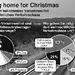 Driving home for Christmas: Jeder dritte Deutsche ist zu Weihnachten unterwegs / Die Mehrheit bevorzugt dabei trotz Verkehrschaos das Auto (mit Bild)