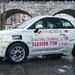 qiibee hat die drei ersten Fiat 500 verschenkt