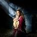 """Gefühlvoller Höhepunkt in exotischer Kulisse: Das SAT.1 TV-Event  """"Das Vermächtnis der Wanderhure"""" am 13. November 2012, um 20.15 Uhr / Anschlussdokumentation """"Verbotene Liebe im Mittelalter"""""""