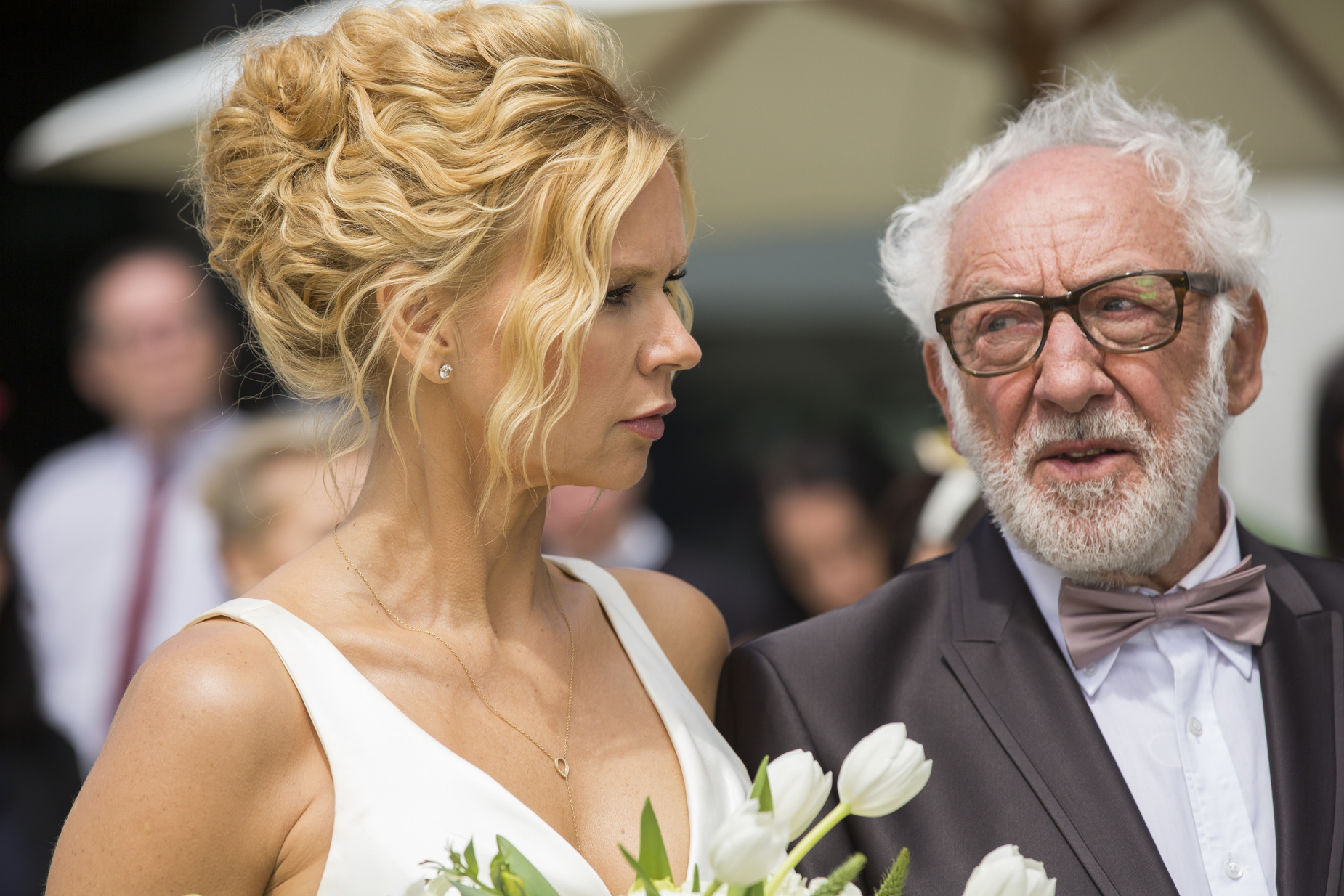 Vertrickst Verlobt Und Fast Verheiratet Veronica Ferres