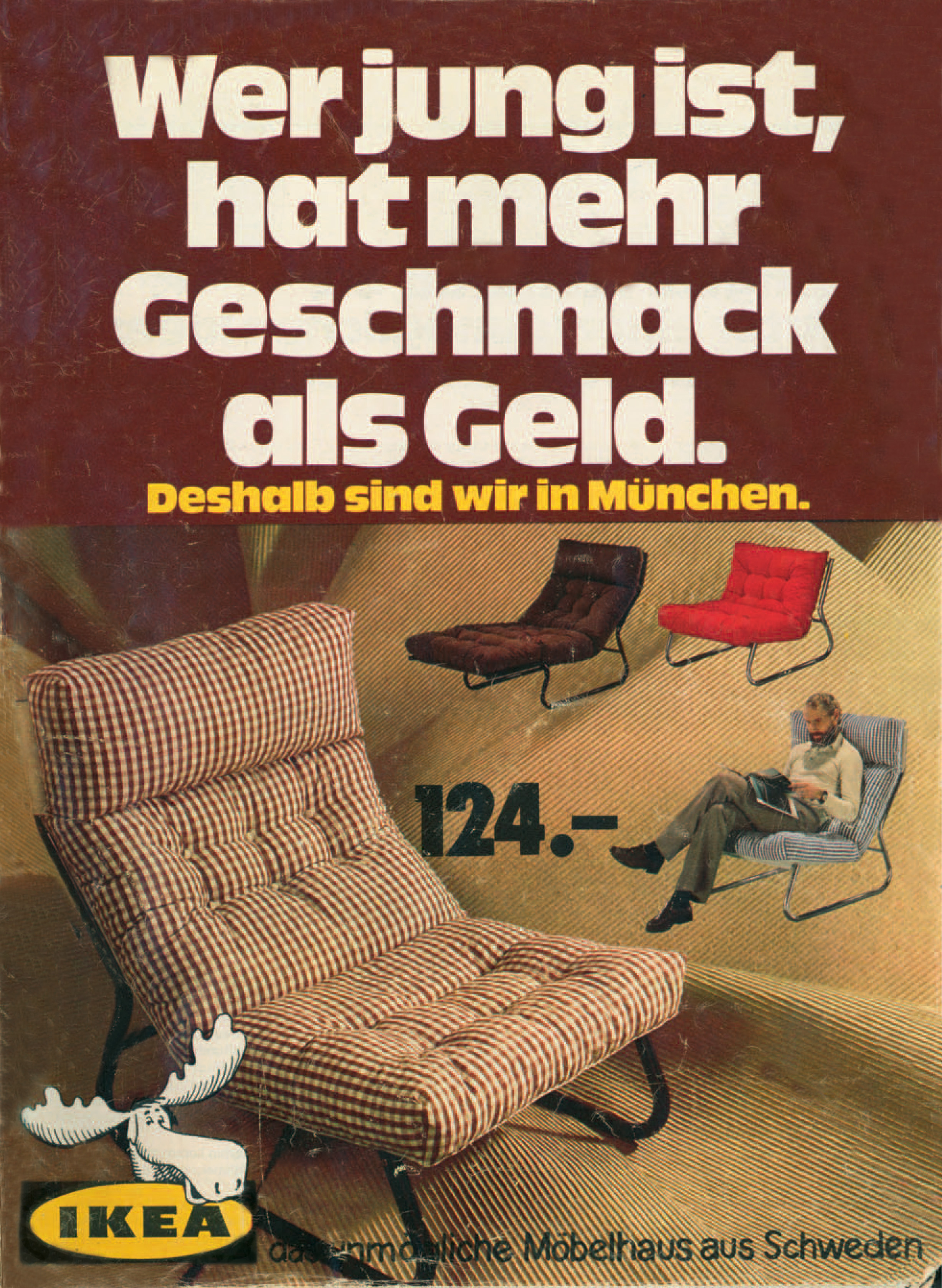 40 jahre ikea deutschland presseportal. Black Bedroom Furniture Sets. Home Design Ideas