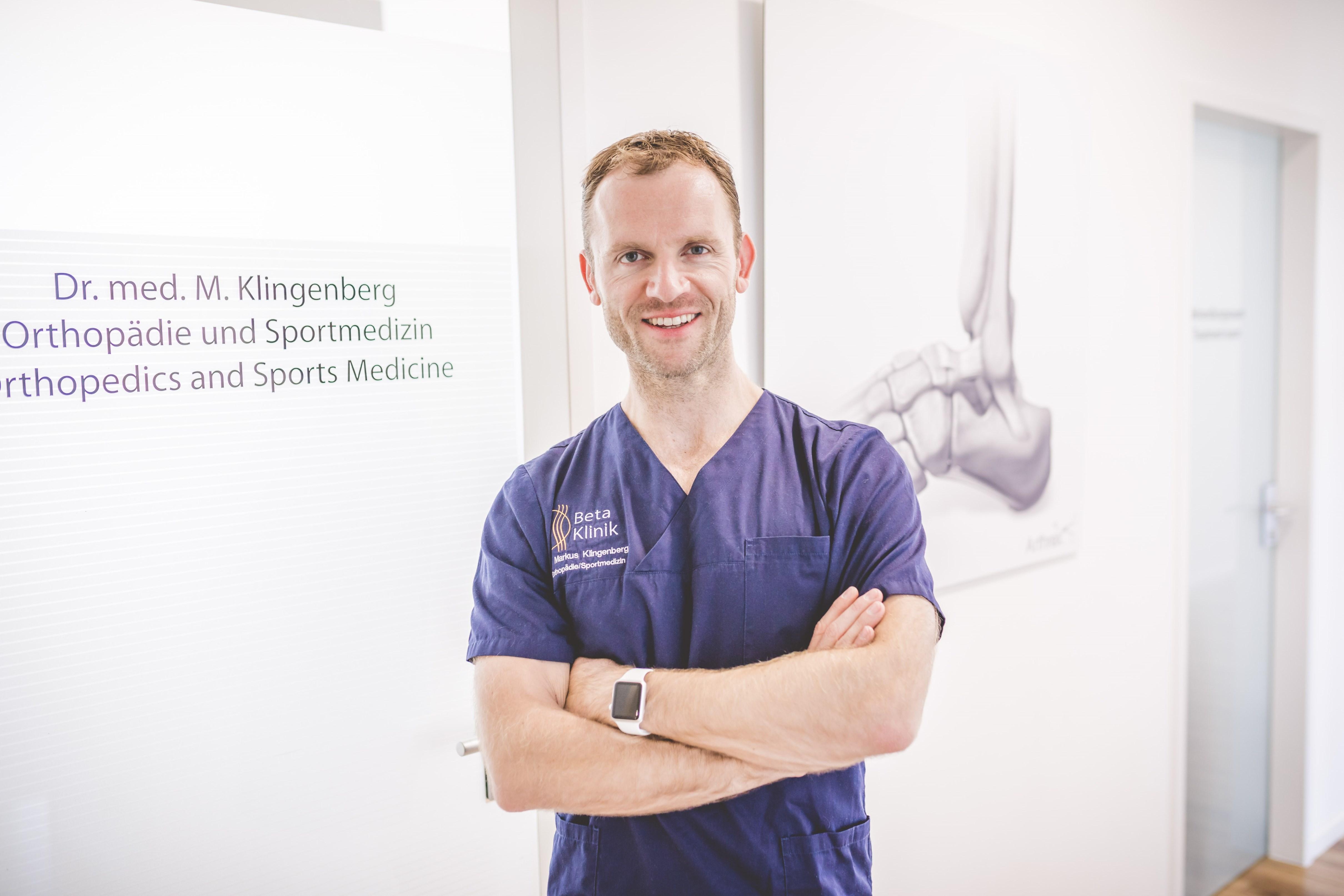Niedlich Ausbildung Für Sportmedizin Bilder - Menschliche Anatomie ...